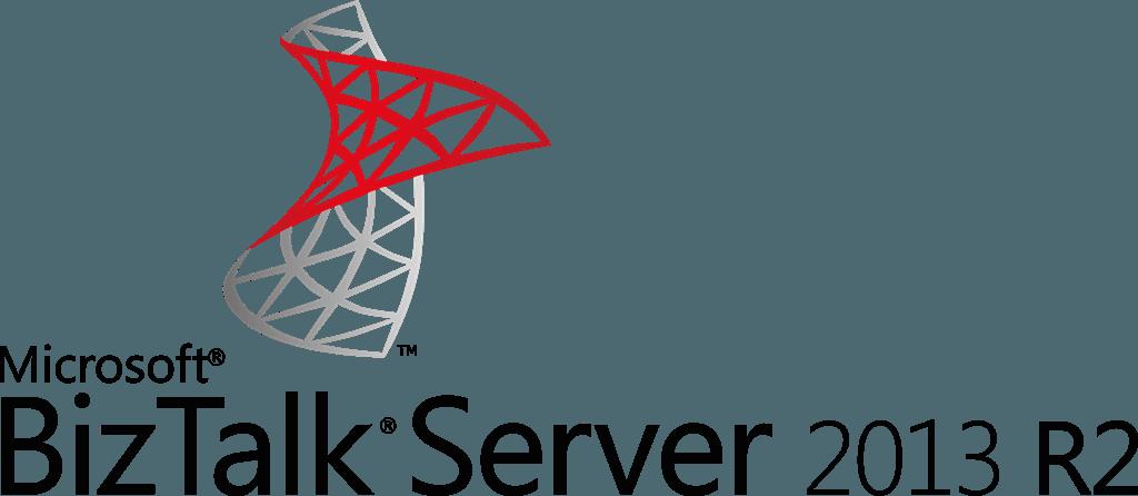 BizTalk Server 2013 R2